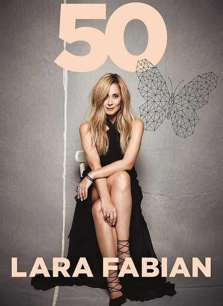 Lara Fabian 50