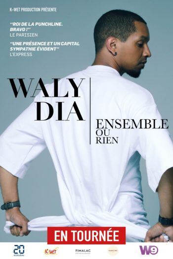 Affiche 2021 Waly Dia