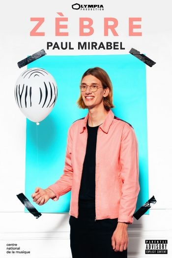 Paul Mirabel spectacle