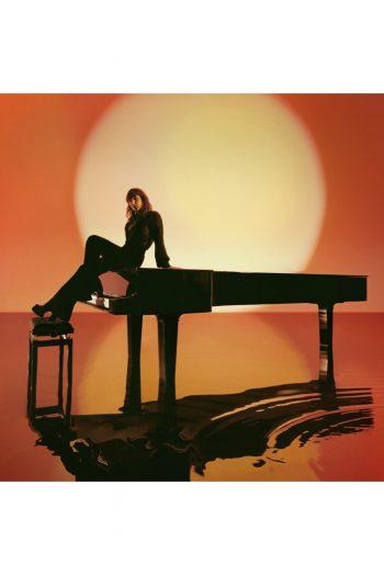 Affiche Juliette Armanet concert cepac silo marseille